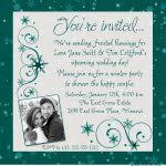 Gift Card Wedding Shower Invitation Wording Awesome Designing You Re Invited Cards Free Invitations For
