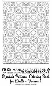 233 best printable coloring pages images on pinterest mandalas