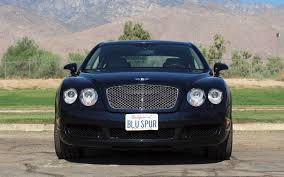 bentley continental flying spur 2006 bentley continental flying spur stock be114 for sale near