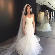wedding dresses vera wang vera wang 80 photos 39 reviews bridal 180 geary st union