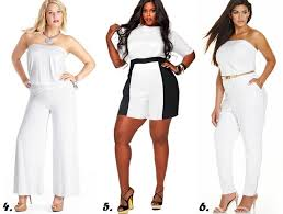 plus size white rompers and jumpsuits plus size jumpsuits and rompers india buy all plus size dresses
