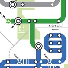 Metroid 2 Map Nes Retro Subway Maps Dc Metroid Technabob