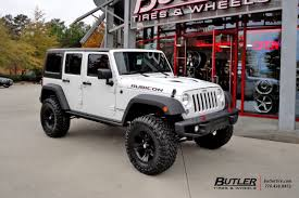 jeep snow meme jeep wrangler with 18in xd crank wheels exclusively from butler