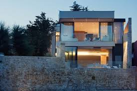 Villa Modern by Istria Villas Modern Architecture With Contemporary Details