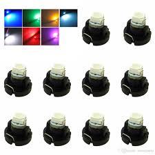 dashboard led light bulbs t3 1 smd 3528 led car neo wedge cluster gauges dashboard white