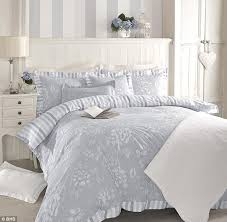 holly willoughby unveils bedding range for bhs daily mail online