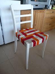 rempailler une chaise table chaise idée uzumanga com