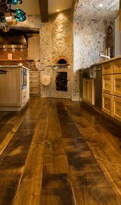 Wide Plank Distressed Hardwood Flooring Flooring 3 Wood Flooring Trends For Every Style Space Beautiful