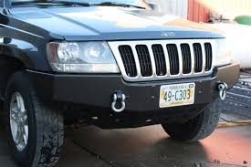 rock hard 4x4 u0026 8482 patriot series front bumper for jeep grand