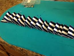 pleated ribbon pleated ribbon elastic bookmark diy reading gear pinsandpetals