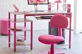 Pink Office Chairs Desk Kids Pink Desk Chair Humanflourishing Kids Desk With Hutch