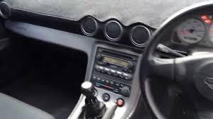 S14 Interior Mods Nissan S15 200sx Specr Interior Youtube