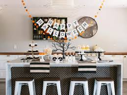Halloween Home Party Ideas by Captivating Scary Home Halloween Party Decorations Ideas