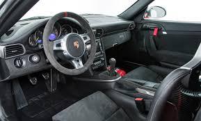 Gt3 Interior Porsche 911 Gt3 Rs 4l The Octane Collection