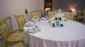 Beautiful Table Settings Decorated Table For A Wedding Dinner Beautiful Table Setting