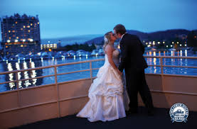 wedding on a boat lake coeur d alene cruises cruise boat wedding cda packages