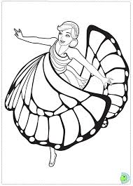 19 fairy images barbie coloring pages drawing