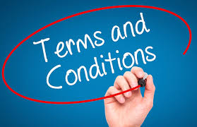 Terms Conditions Easy To Use Website Terms And Conditions Generator Terms Generator
