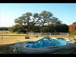 Land For Sale Comfort Texas Ranch For Sale Comfort Texas 78013 Youtube