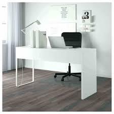 bureau verre design contemporain bureau design amazing superior noir et blanc ikea charming laque