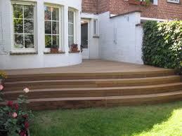garde corps jardin escaliers et garde corps les sens du bois