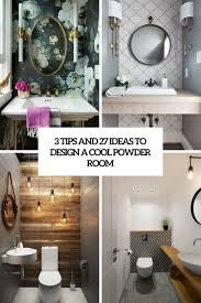 powder room designs archives digsdigs