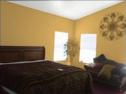 gold house paint