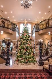 christmas at the viaggio estate u0026 winery u2013 rich baum photography