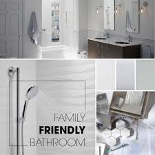 family friendly bathroom kohler ideas