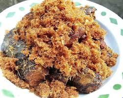 sempol lele ayam kriuk rica pedas resep masakan indonesia pinterest