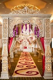 indian wedding decorators in atlanta gate wedding decoration design and weddings