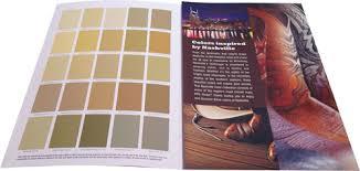 ppg porter u0027s new u0027nashville u0027 palette plays on region u0027s color