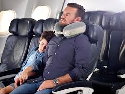 Head Cushion Socks 8 Best Long Haul Flight Accessories The Independent
