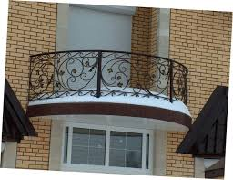 Amusing House Front Grill Design 23 With Additional Decoration