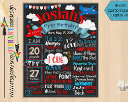 birthday signing board wars birthday poster wars birthday chalkboard