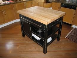 chopping block kitchen island stylish antique butcher block kitchen island furniture decor trend