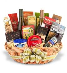 gourmet basket wine and gourmet basket wine gourmet a beautiful basket