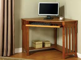 Corner Desk Small Cool Corner Desk Wyskytech