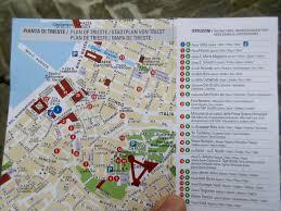 Trieste Italy Map by June 2017 Mark Cujak U0027s Blog