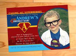 Retirement Party Invitation Card Attractive Superman Invitation Card 54 On Retirement Party