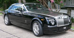 roll royce phantom 2017 rolls royce phantom coupé wikiwand