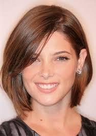 medium bob haircut length hair pinterest haircuts bobs