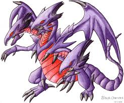 red eyes black dragon red eyes ultimate dragon by black