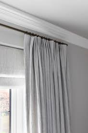 Pottery Barn Sailcloth Curtains by 83 Best Curtains And Blinds Images On Pinterest Curtains Window