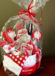Kitchen Gift Ideas Kitchen Gift Basket Techethe Com
