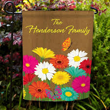personalized gardening and outdoor gifts from personal creations