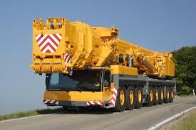 500 ton mobile crane hire crane hire south africa