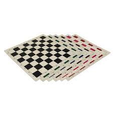 fancy chess boards vinyl u0026 rollup chess boards