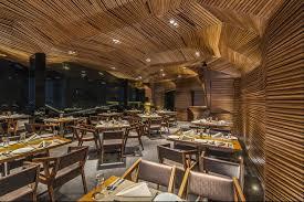 auriga restaurant sanjay puri archdaily