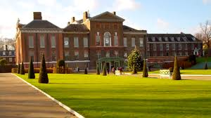 Where Is Kensington Palace Imagine A Classy Wedding How About Kensington Palace Classy